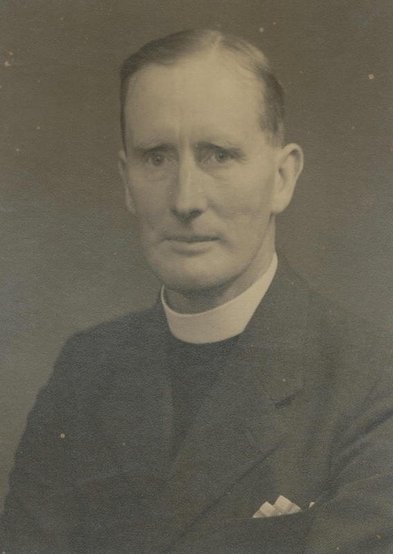 Kirkbean Ministers Colvend Southwick And Kirkbean