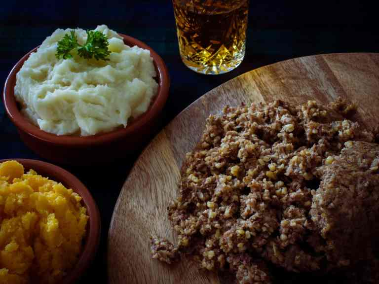 Read more about the article Haggis, Neeps and Tatties