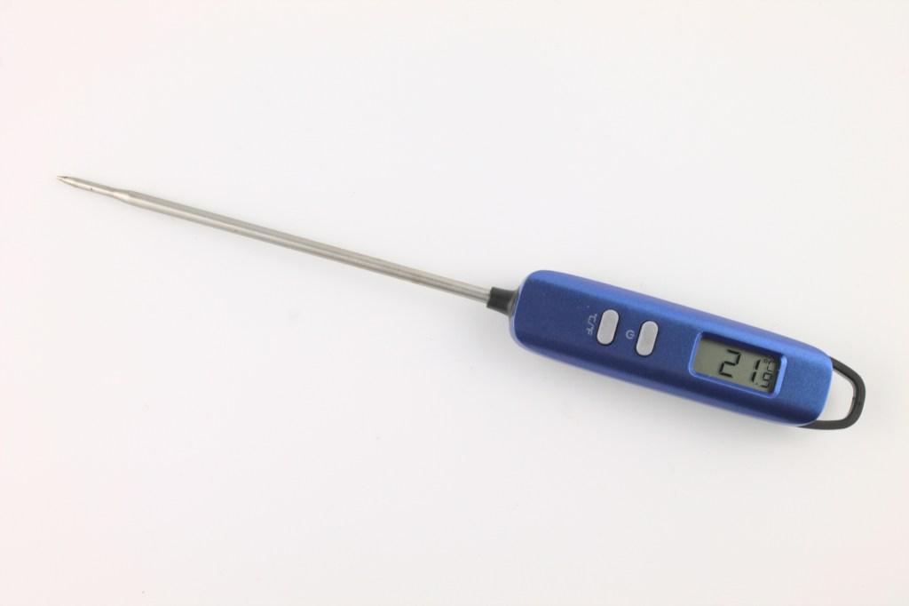 Cheap Digital Temperature Probe