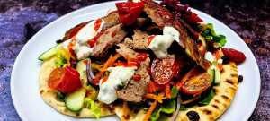 Read more about the article Lamb Doner Kebab