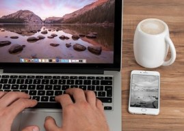 Apple Photos für OS X Yosemite