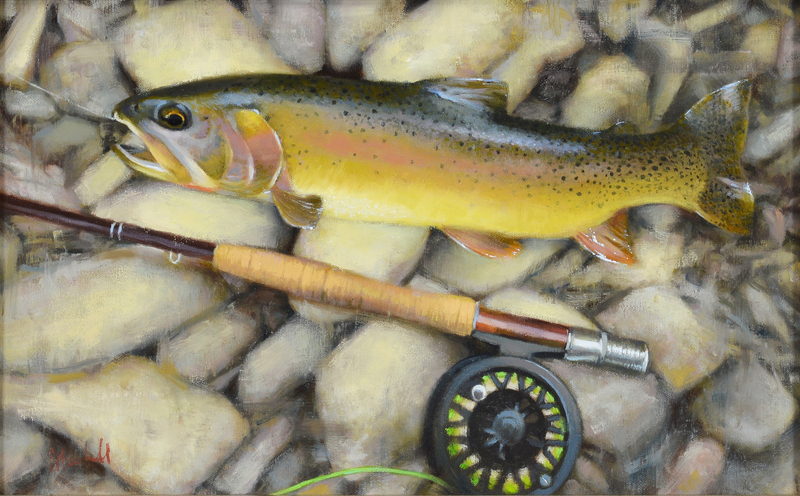 Cutthroat Trout