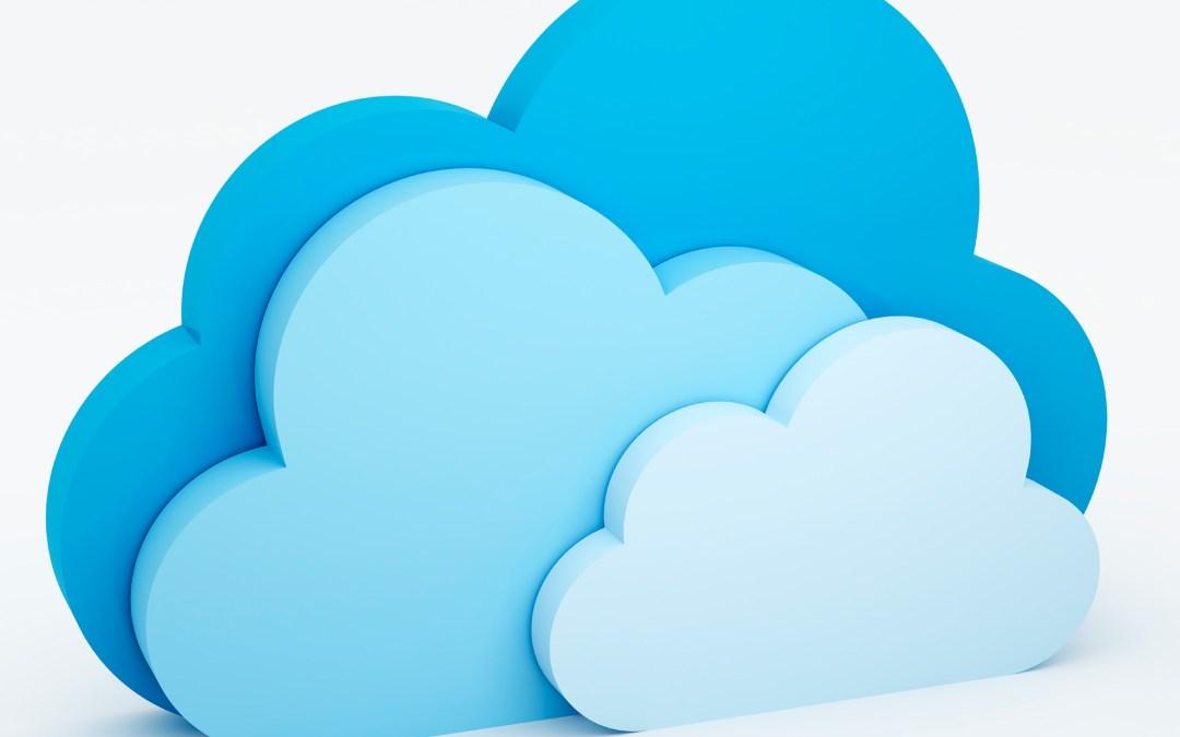 Sauvegarder ses données et choisir un cloud