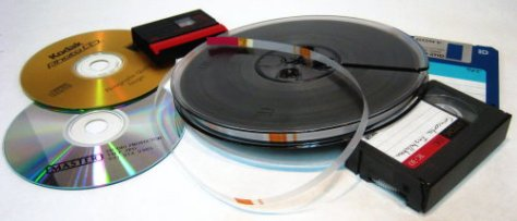 Data tape Computer Image Systems