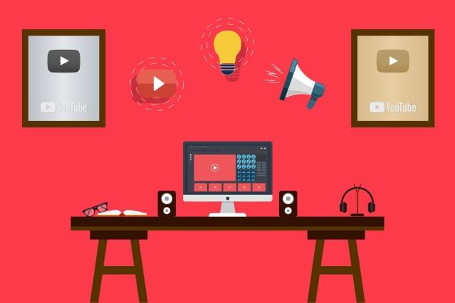 com web - production video