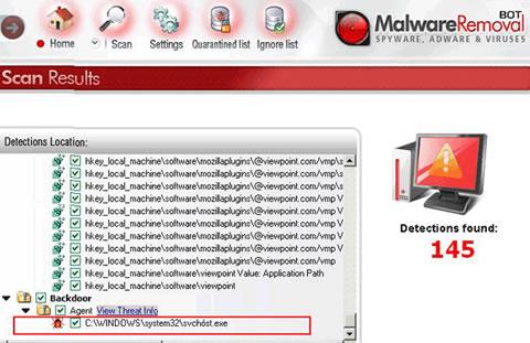 偽セキュリティソフトmalware-removable