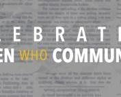 Celebrating Women Who Communicate
