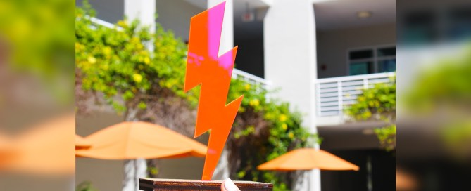 2020 Miami American Advertising Award