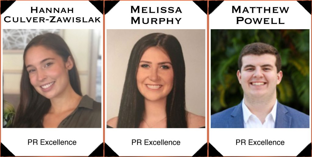 Public Relations Excellence