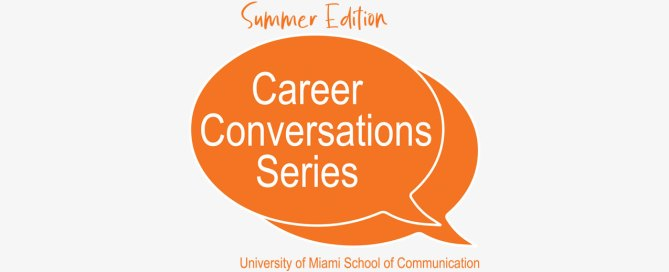 Career Conversations Series