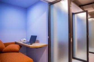 小型辦公室出租