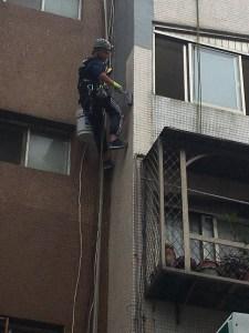 外牆屋頂防水