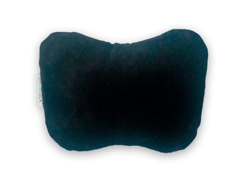 Aksamit czarny
