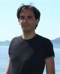 Massimo Rolandi, docente di lettere