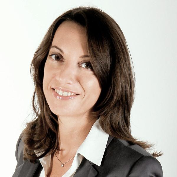 Nadia Pasqual