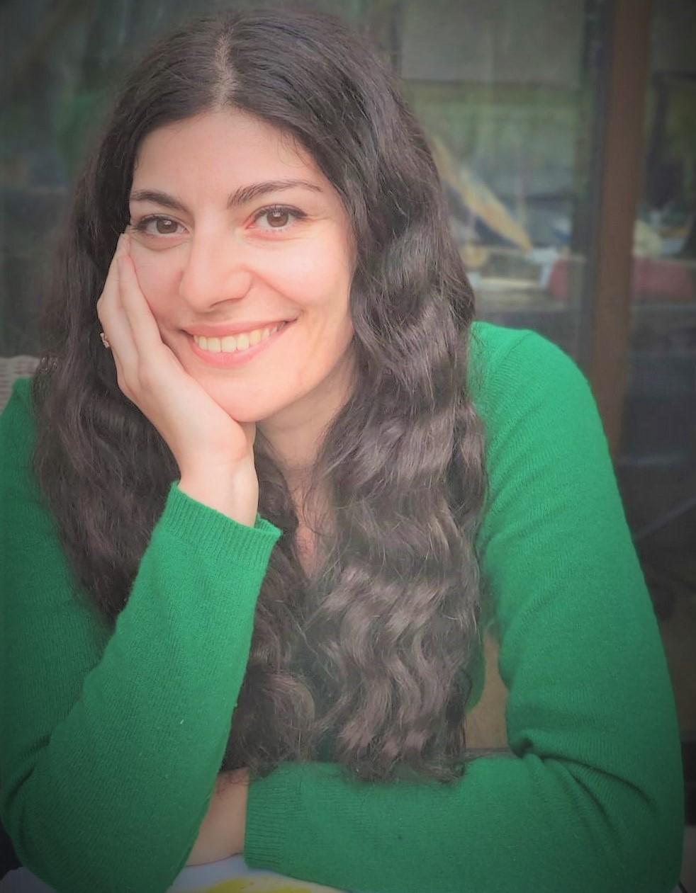 Saténik Shahazizyan