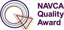 NAVCA QA colour logo