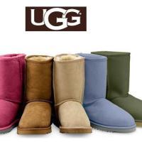 Botas Ugg/ Ugg Boots, rola no Brasil?