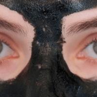 #Review: máscara facial de limpeza com argila preta