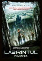 Labirintul de James Dashner