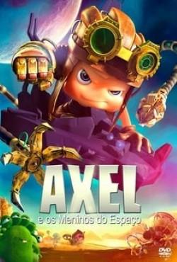 Axel e os Meninos do Espaço Torrent (2020) Dublado WEB-DL 1080p – Download