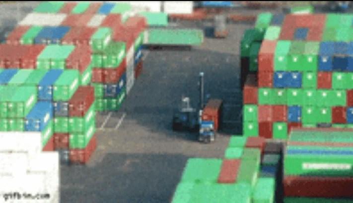 Como eliminar Containers de Docker en Linux