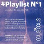 playlist 1 comando plath