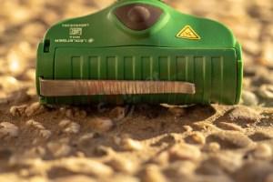 LEDLenser MH4 Clip