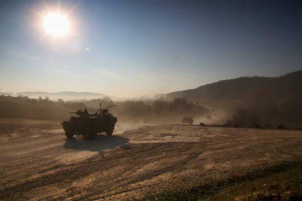 US Army, 7th Army Training Command, Hohenfls, Germny, hosts Ex Allied Spirit X (Viper COMCAM, Enrique Moya, 2019) [1180]