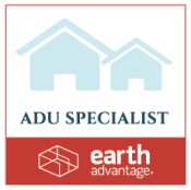 ADU badge