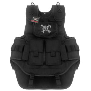 MAddog Sports Tactical Paintball Harness Vest