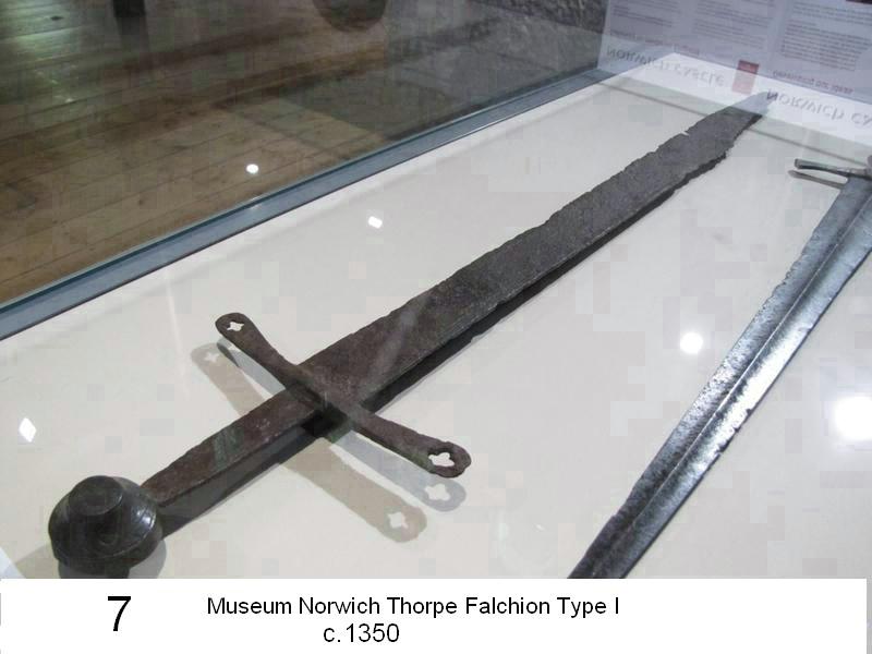 fig 7 Thorpe Falchion