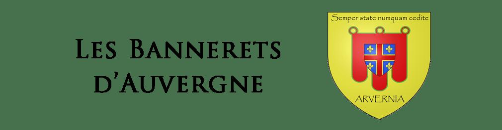 Les Bannerets d'Auvergne Première équipe d'Auvergne Béhourd
