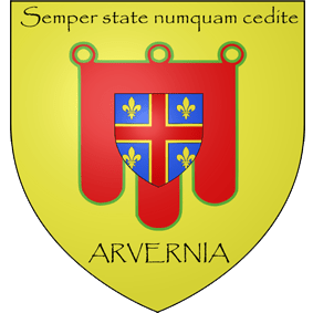 Les Bannerets d'Auvergne