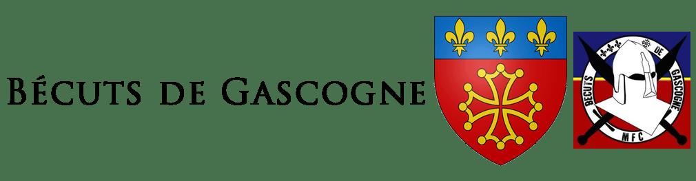 Bécuts de Gascogne Medieval Fight Club