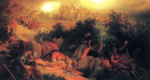 La Bataille de Mohaç