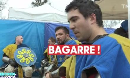 TMC présente un reportage musclé sur le championnat de France de Béhourd