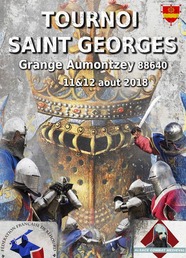 Tournoi St Georges