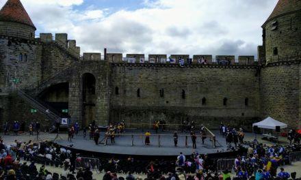 Tournoi de la Citadelle 2019 : résultats