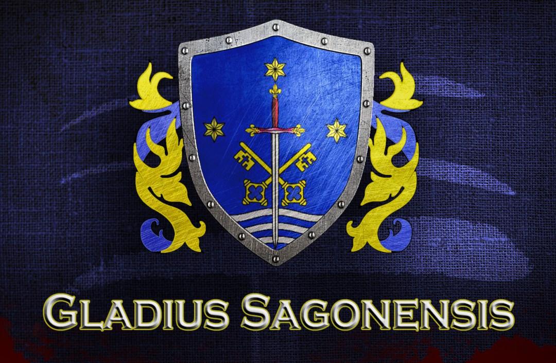gladius sagonensis