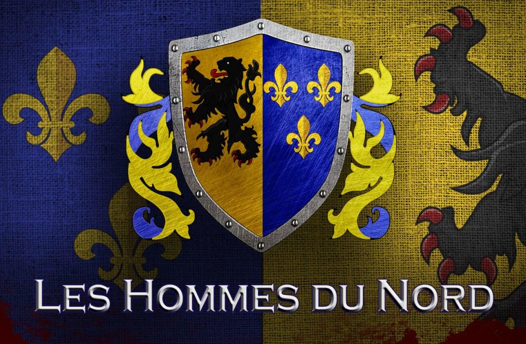hommes du nord