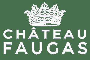 logo chateau faugas