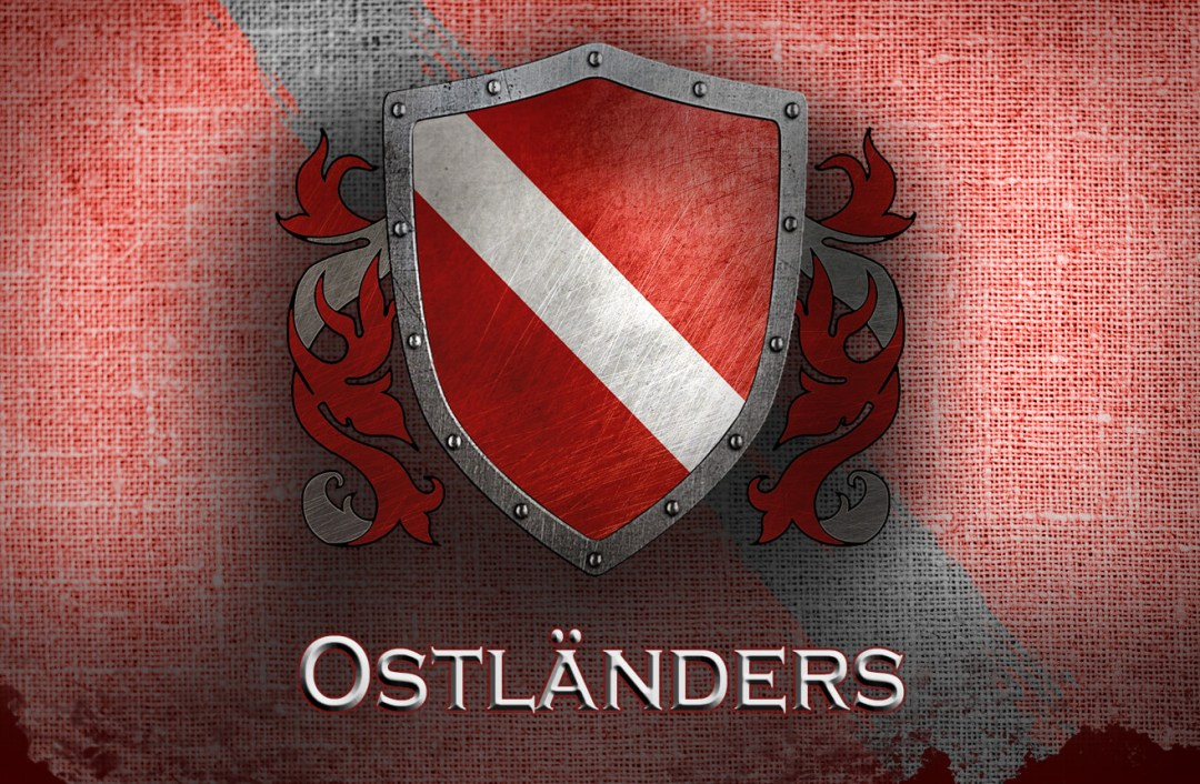 ostlanders