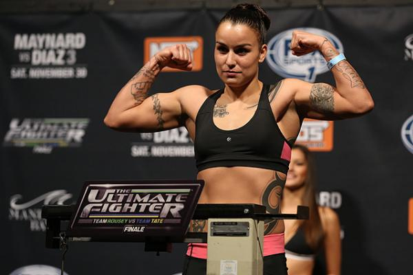 Image result for raquel pennington ufc