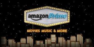 Amazon Prime Free Trial Code