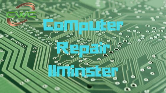 Computer Repair Ilminster