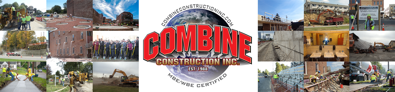 Combine Construction