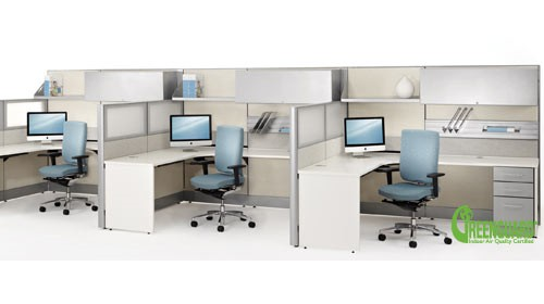 Furniture SOLUTIONS  that facilitate the optimum effectiveness of your teams productivity.