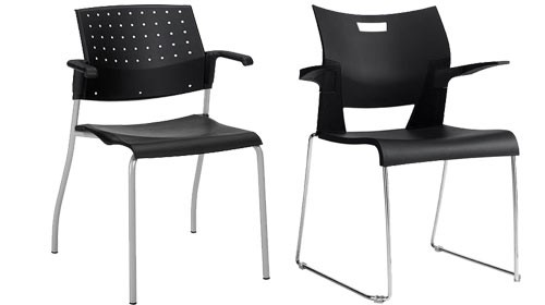 Choose from 100's of chairs at every price point possible.