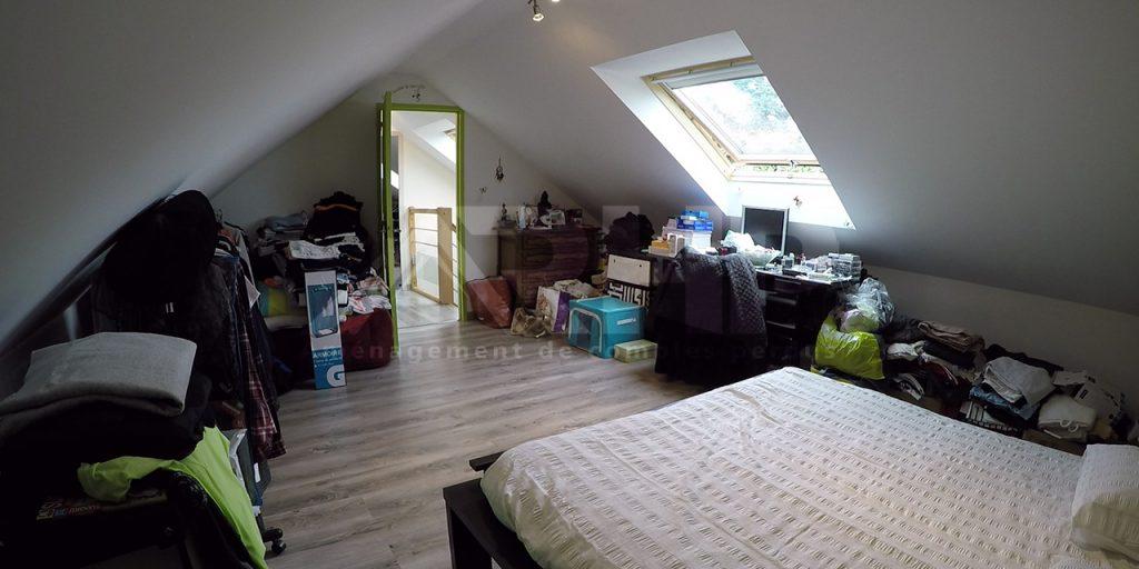 Aménagement de chambres sous combles près de Boulogne-sur-mer - RHP ...